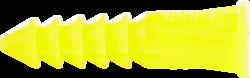 CUL 39721 10 VINYL SQ DR ANCHOR KIT