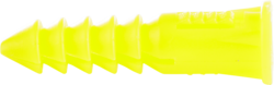 CULLY 39753 #10 HWH Yellow AnchorJar