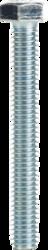 CUL 55034J 1/4-20 X 2 HEX TAP BOLT