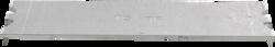 MINR 90505 1-1/2 x 3 Nail Plate,16ga (500/Bucket)