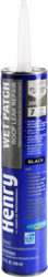 CULLY 96010 Wet Patch Roof Cement,10.3oz Tube